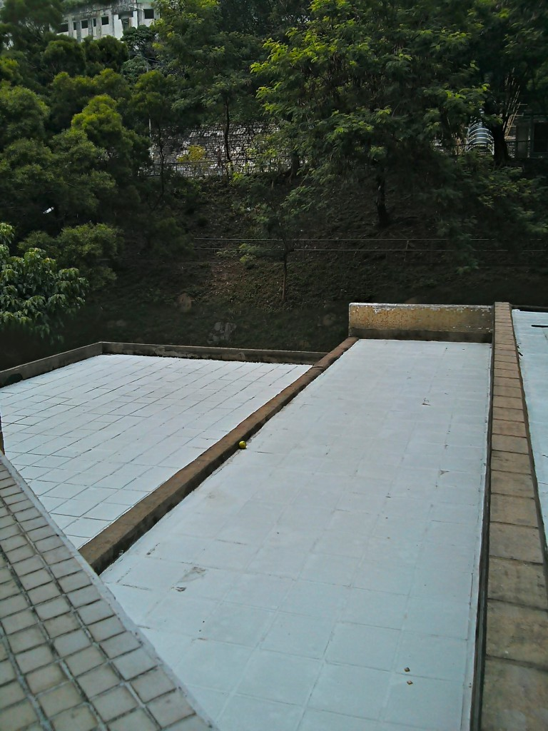 SolarInsulationRoofCoating